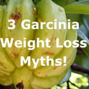 3 Garcinia Weight Loss Myths (Watch BEFORE You Buy!)