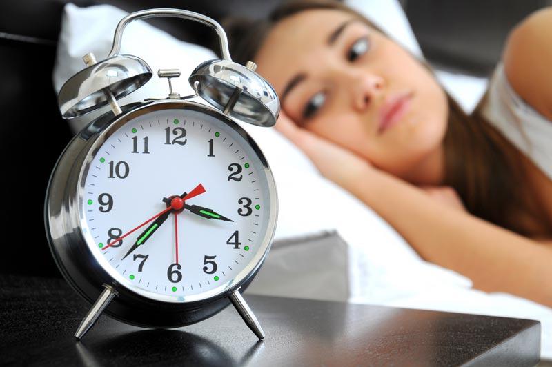 valerian root insomnia