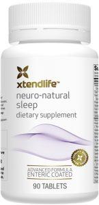 sleep supplement with valerian