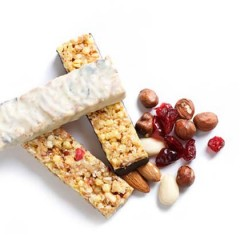 """Sumi Reviews: The SlimFul """"Sinfully Delicious"""" Bar"""